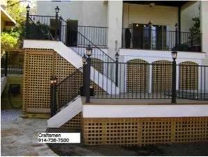 Bi Level Decks Porches Stairs Patios Repairs