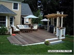 Deck Porch Amp Patio Builder Repairs Westchester Ny 914